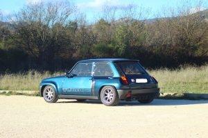 Renault R 5 Turbo 2 2