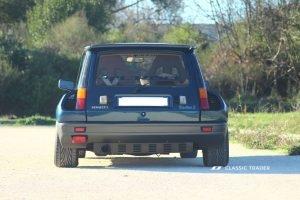 Renault R 5 Turbo 2 4