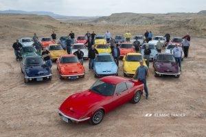 USA-Roadtrip im Opel GT 10