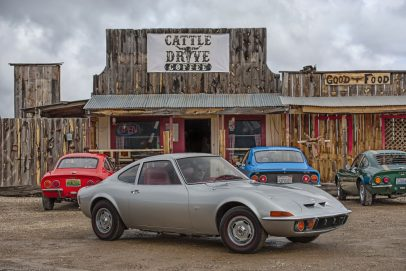 USA-Roadtrip im Opel GT 2
