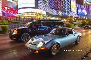 USA-Roadtrip im Opel GT 4