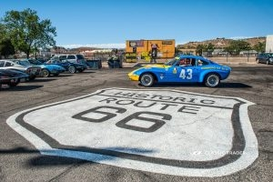 USA-Roadtrip im Opel GT 5