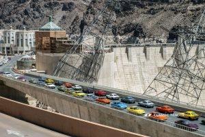 USA-Roadtrip im Opel GT 8