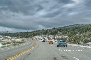 USA-Roadtrip im Opel GT 9