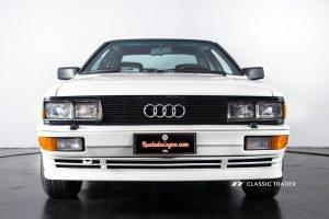 Audi quattro 2