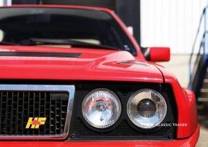 Lancia Delta HF Integrale Evoluzione I 1