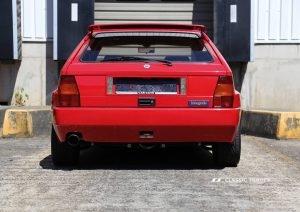 Lancia Delta HF Integrale Evoluzione I 2