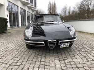 Alfa Romeo Spider Junior 1300 2