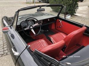 Alfa Romeo Spider Junior 1300 4