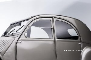 Einstiegsklassiker aus Frankreich Citroen 2 CV (1)