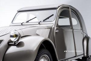 Einstiegsklassiker aus Frankreich Citroen 2 CV (2)