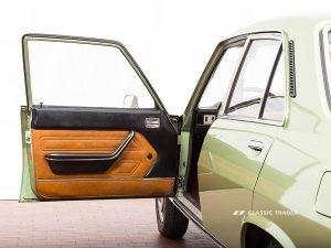 Einstiegsklassiker aus Frankreich Peugeot 504 (1)