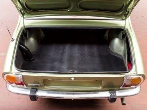 Einstiegsklassiker aus Frankreich Peugeot 504 (2)