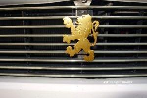 Einstiegsklassiker aus Frankreich Peugeot 504 (6)
