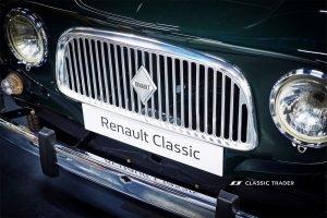 Einstiegsklassiker aus Frankreich Renault 4 8