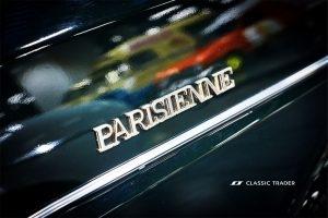 Einstiegsklassiker aus Frankreich Renault 4 2