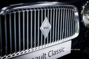 Einstiegsklassiker aus Frankreich Renault 4 (5)