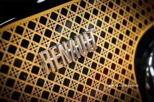 Einstiegsklassiker aus Frankreich Renault 4 3