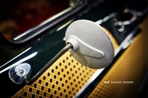 Einstiegsklassiker aus Frankreich Renault 4 7