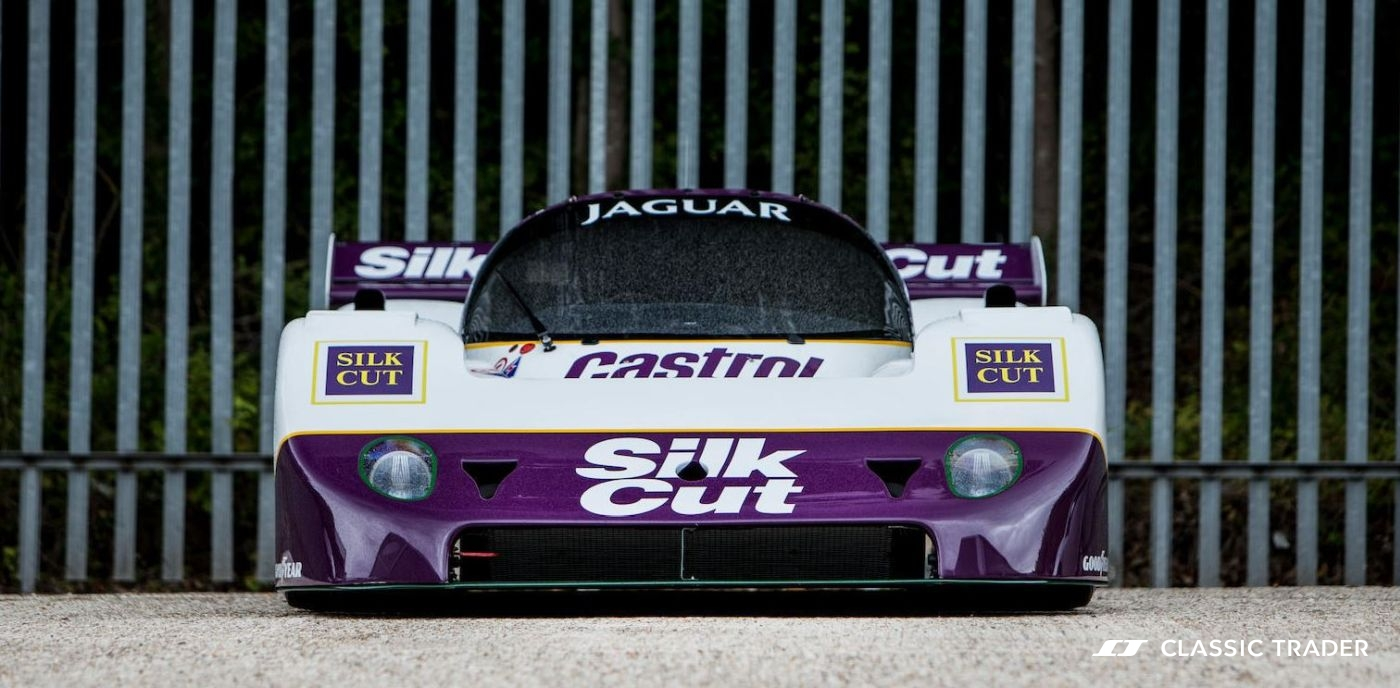 Goodwood Revival Sale 2018 Jaguar XJR-11 3