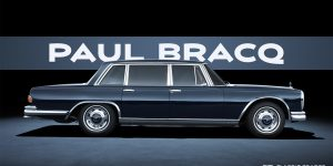 Paul Bracq – Meilensteine mit französischer Finesse