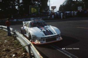 Porsche 935 1