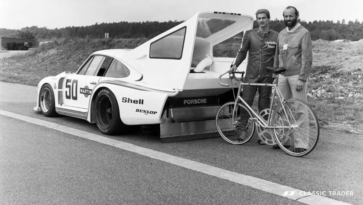Porsche 935 10