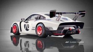 Porsche 935 12