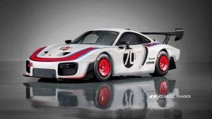 Porsche 935 17