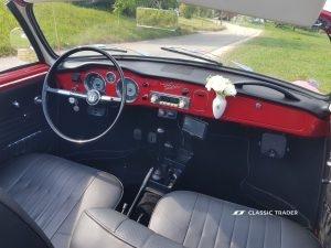Volkswagen Karmann Ghia 3