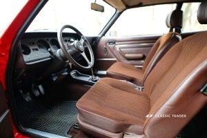 Ford Capri 11