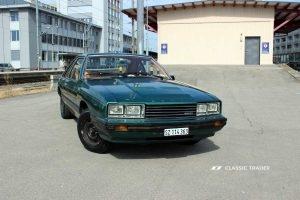 Ford Capri 12