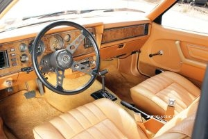 Ford Capri 6