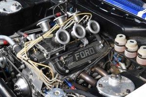 Ford Capri 9