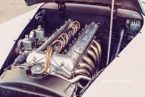 Jaguar XK 120 Kaufberatung (3)