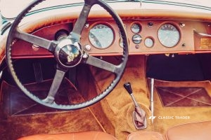 Jaguar XK 120 Kaufberatung (4)