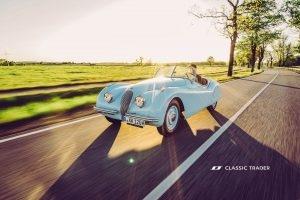 Jaguar XK 120 Kaufberatung (40)