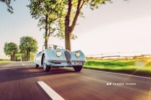 Jaguar XK 120 Kaufberatung (45)