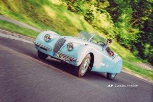 Jaguar XK 120 Kaufberatung (5)