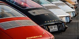 Das Porsche-ABC