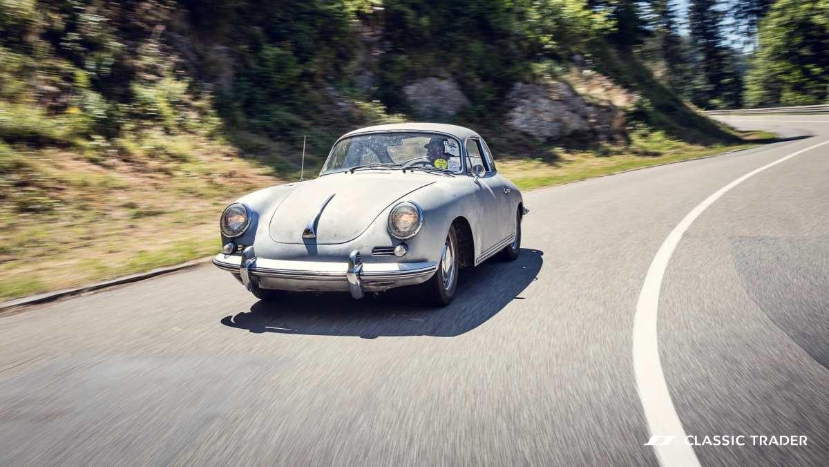 Porsche-ABC SC