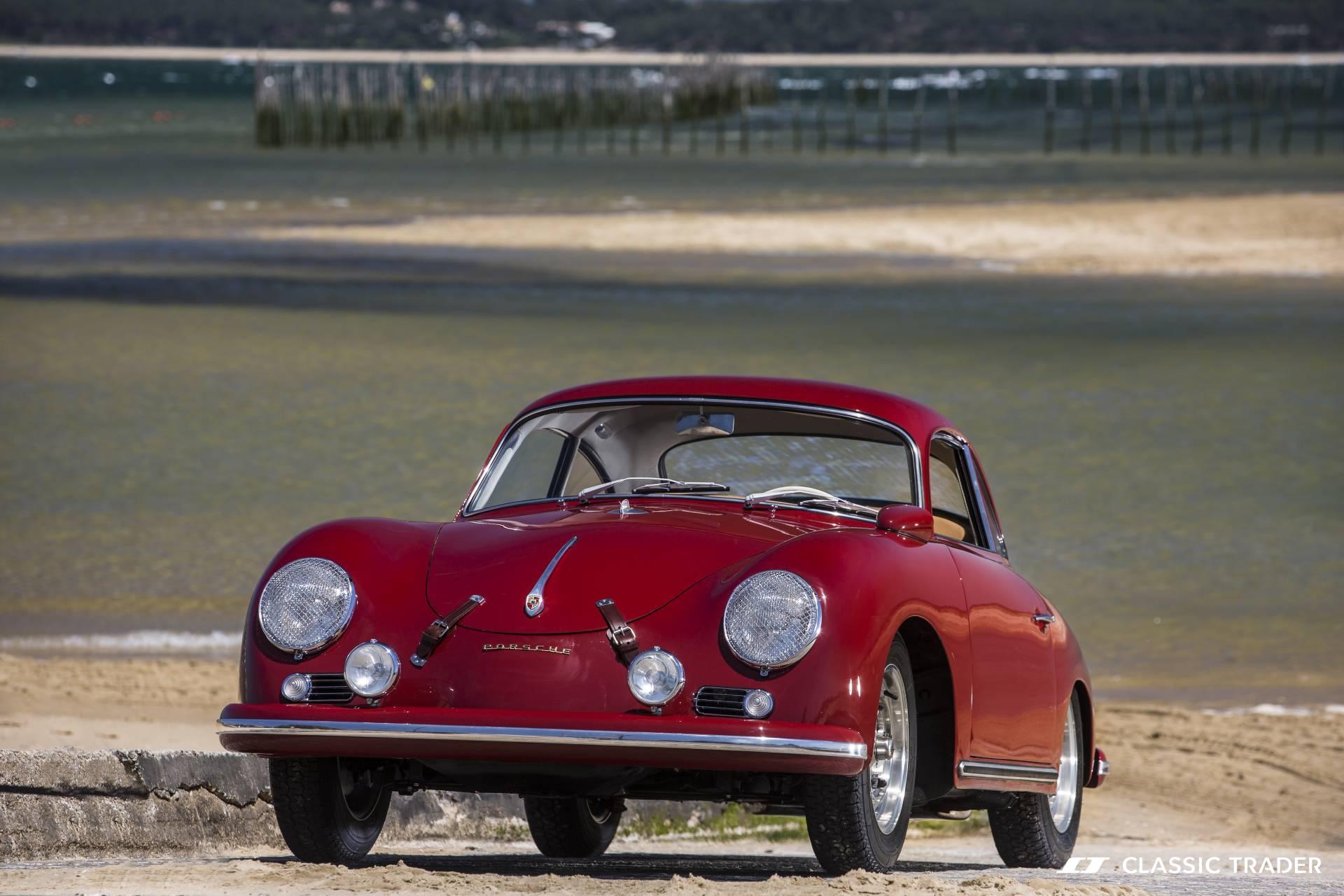 Porsche-ABC 356