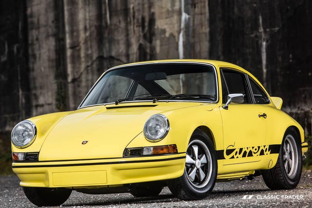 Porsche-ABC Carrera