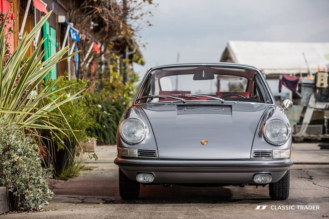 Porsche-ABC F Serie