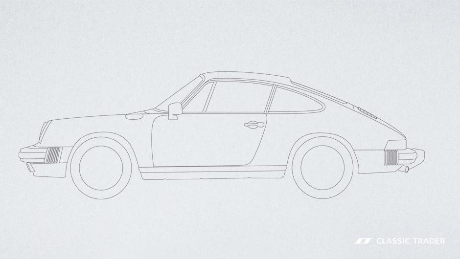 Porsche-ABC G-Modell