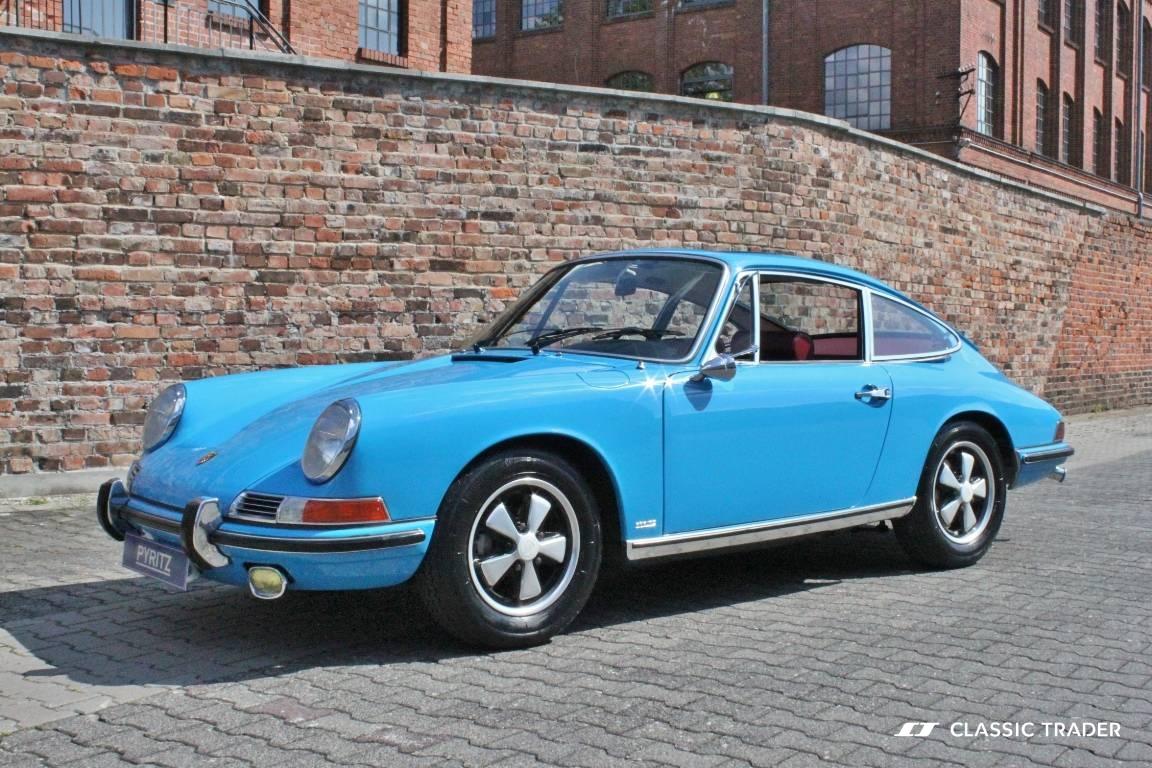 Porsche-ABC L