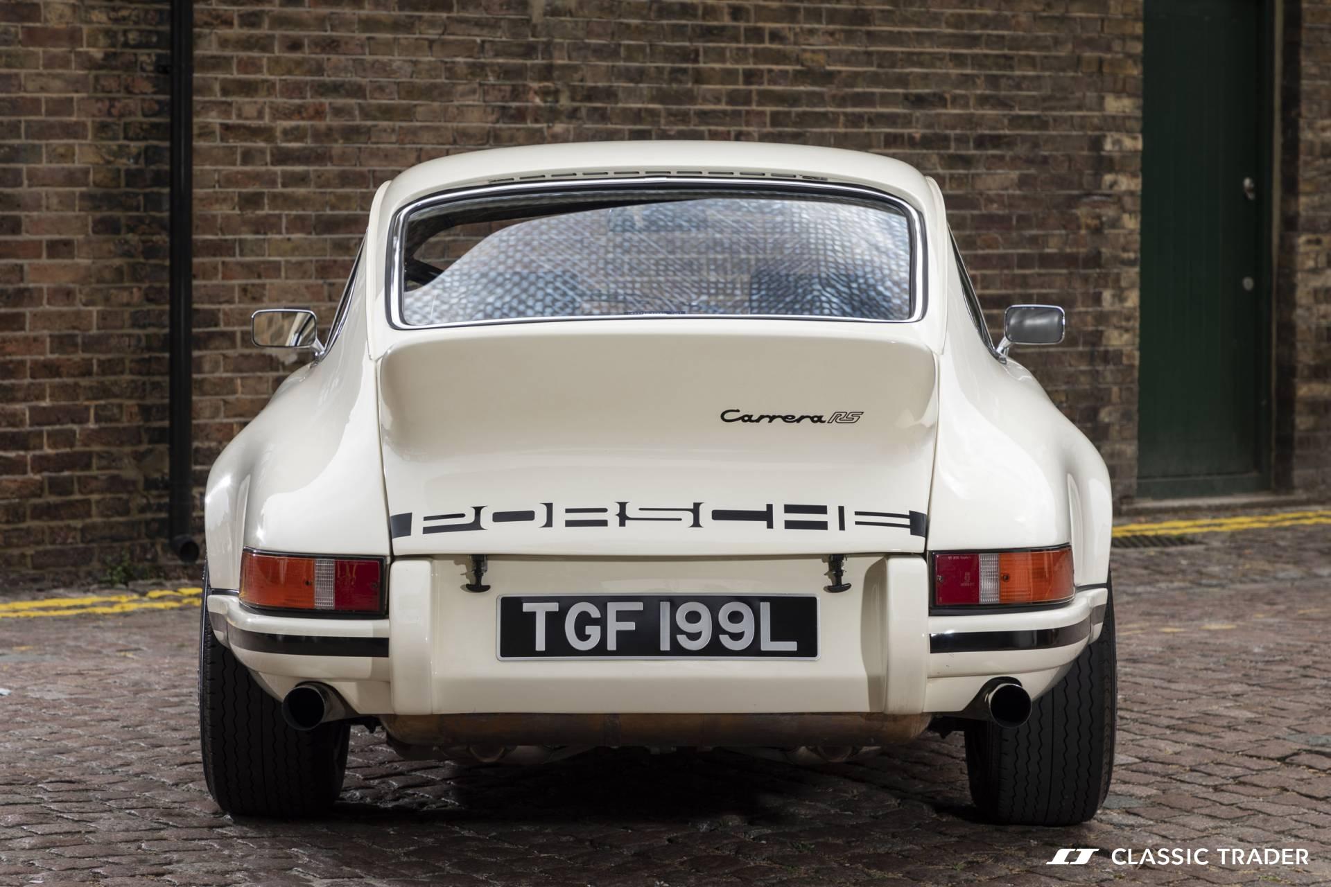 Porsche-ABC RS
