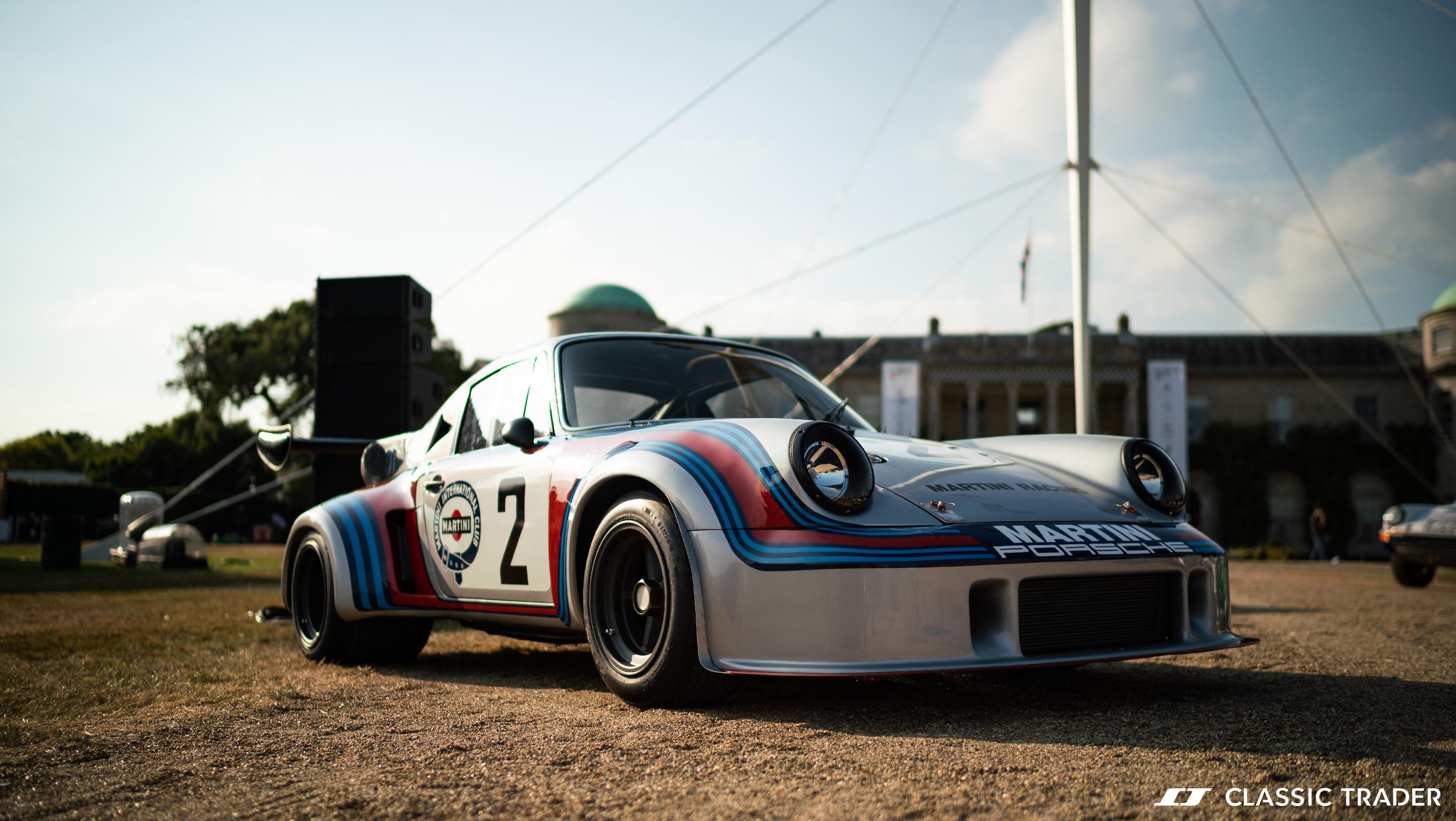 Porsche-ABC RSR
