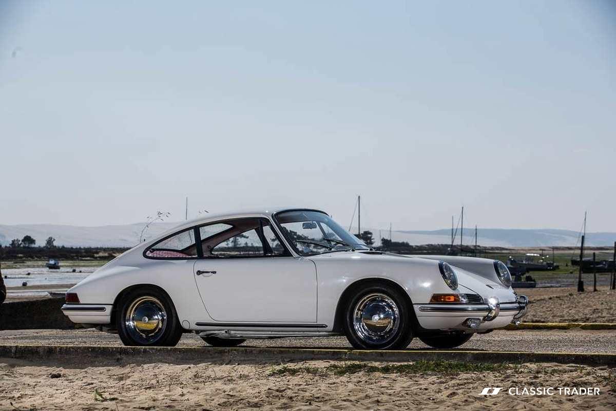 Porsche-ABC SWB