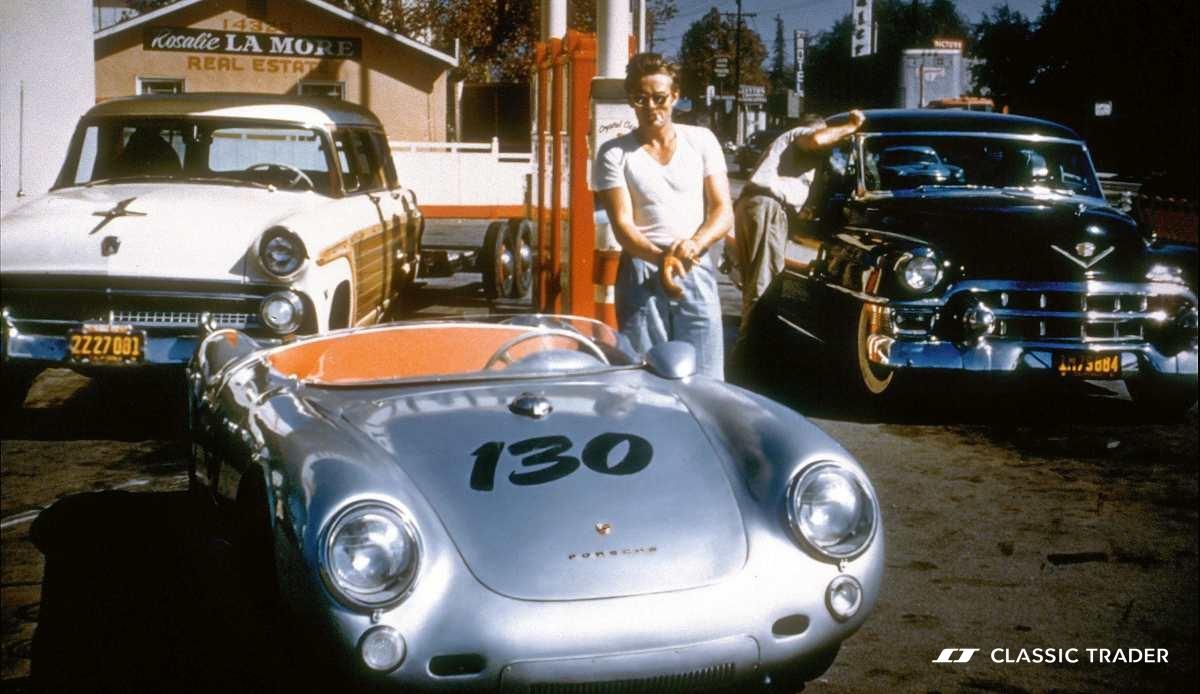 Porsche-ABC Spyder